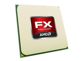AMD CPU AMD FX-8300 8core Box (3,3GHz, 16MB) (B)