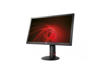 AOC Monitor 27  G2770PF  LED DVI HDMI DP Pivot
