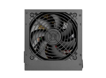 Thermaltake TR2 S Black 600W (80+ 230V EU, 2xPEG, 120mm, Single Rail)