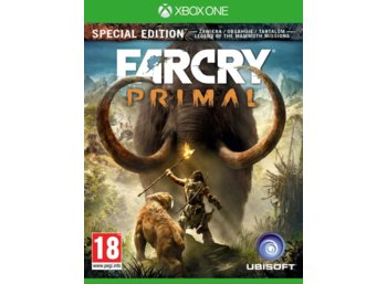 UbiSoft Far Cry Primal Special Edition PL Xbox One