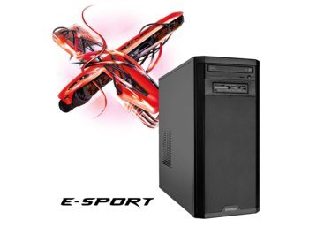 OPTIMUS E-sport i5-6400/8GB/1TB/GTX960