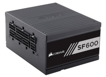 Corsair SFX Series 600W Modular Power Supply EU