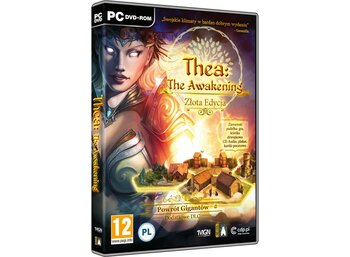 CD Projekt PC THEA THE AWAKENING