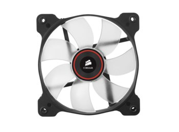 Corsair Fan SP120 LED Red High Static Pressure
