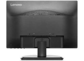 "Lenovo 19.5"" ThinkVision E2054 60DFAAT1EU LED Backlit LCD Monitor"