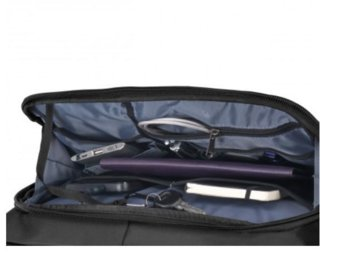 "DICOTA Top Traveller Business 14-15.6"" BLACK"