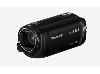 Panasonic HC-W580 black