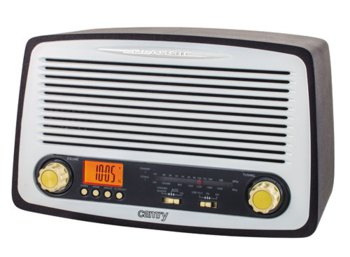 Camry Radio Retro CR1126
