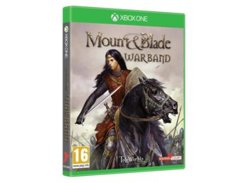 Techland Mount and Blade Warband Xbox One