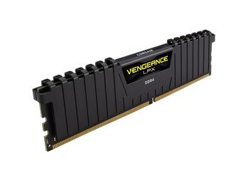 Corsair DDR4 Vengeance LPX 16GB/2400 CL16-16-16-39 BLACK