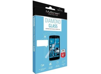 MyScreen Protector  DIAMOND Szkło do APPLE iPad Pro