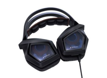 Asus STRIX 7.1 HDMI/USB/MIC/BLACK
