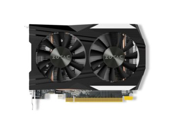 ZOTAC GeForce GTX 1050 Ti OC 4GB DDR5 128BT DP/HDMI/DVI-D/HDCP