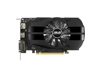 Asus GeForce GTX 1050 2GB 128BIT DVI/HDMI/DP/HDCP