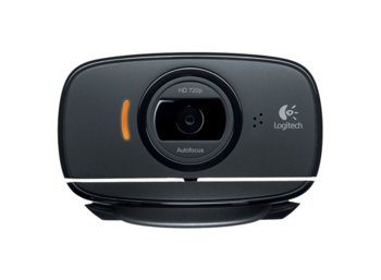 Logitech C525 Webcam HD               960-001064