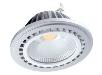 TB Energy Lampa LED AR111 13W, WW, 12V, G5.3