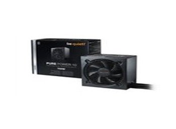 Be quiet! Pure Power 10 700W 80+ Silver BN275