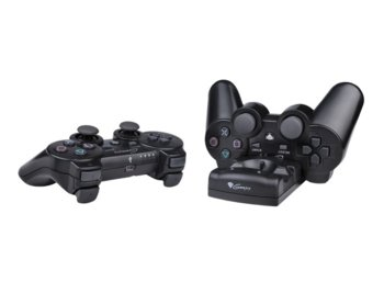 NATEC Stacja dokująca PS3 All-In-One GENESIS A12 (2xGamepad/Move)