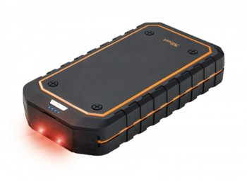 Trust Car Jump Starter & Powerbank 10.000 mAh