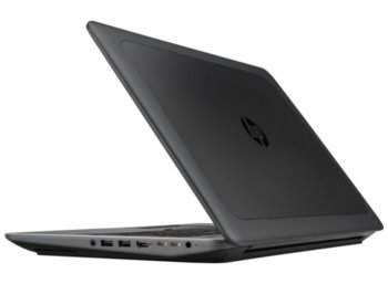 HP Inc. ZBook15 G4 i7-7820HQ 512/32/15,6/W10P Y6K28EA