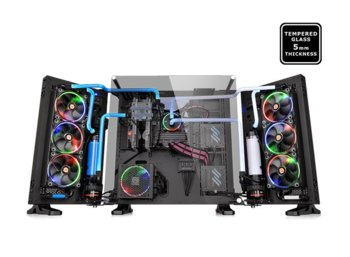 Thermaltake Core P7 USB3.0 Tempered Glass