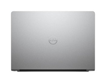 "Dell VOSTRO 5468 Win10Pro i5-7200U/SSD128GB+500GB/4GB/GTX940MX/14.0"" FHD/3-cell/KB-Backlit/Silver/3Y NBD"