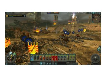 Cenega Gra PC Total War Warhammer II