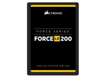 Corsair Force LE200 Series 240GB SATA3 2,5' 560/530 MB/s