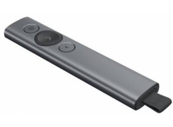 Logitech Spotlight Wireless Presenter Slate